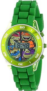 Amazon.com: Ninja Turtles Green Trifold Wallet: Toys & Games
