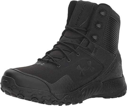 Incidente, evento Todo tipo de Momento  Amazon.com: Under Armour Valsetz RTS - Botas militares y tácticas para  hombre 1.5.: Shoes