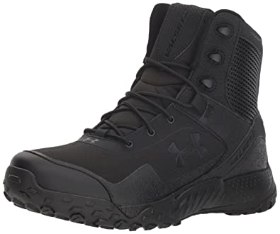 f371ca00f4de73 Amazon.com  Under Armour Men s Valsetz RTS 1.5 with Zipper Military ...