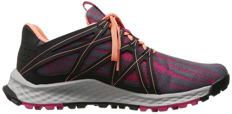 the best attitude 2ec90 3ed03 adidas Performance Women s Vigor Bounce W Running Shoe Bold Pink Black Sun  Glow S16 7.5 B(M) US  Amazon.in  Shoes   Handbags