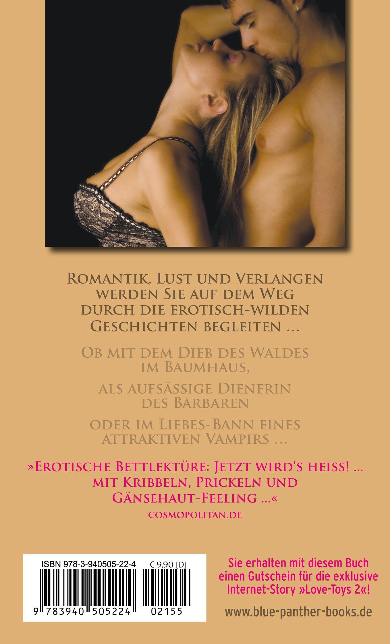 erotische geschichten romantisch