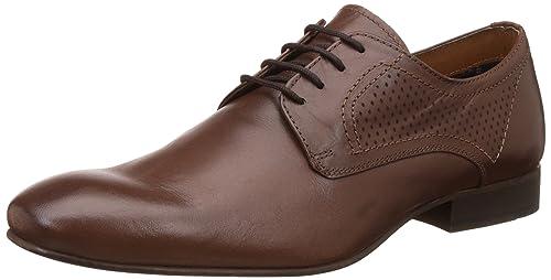 Allen Solly Men's Leather Formal Shoes