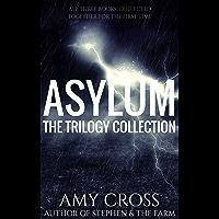 Asylum: The Trilogy Collection (English Edition)