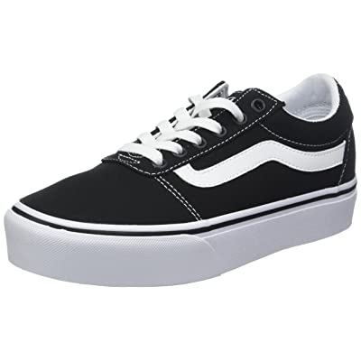 Vans Women's Low-Top Sneakers | Fashion Sneakers
