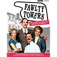 Fawlty Towers Remastered: Special Edition