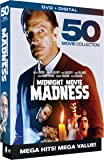 Midnight Movie Madness (50 Movie Collection) [Import]