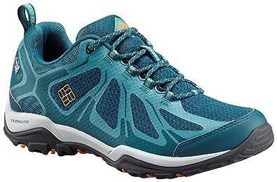 Columbia Womens Peakfreak XCRSN Ii Xcel Low Outdry Multisport Outdoor Shoes