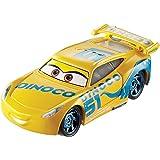 Disney/Pixar Cars 3 Die-cast Dinoco Cruz Ramirez Vehicle