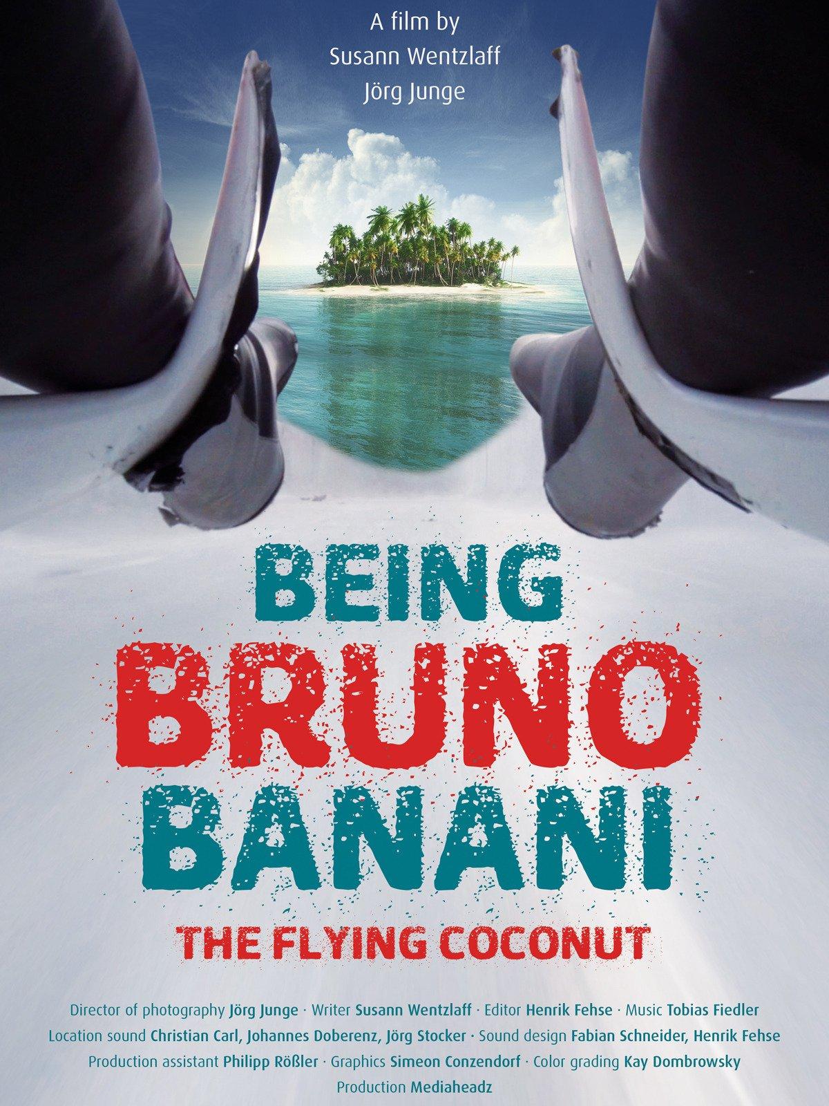 Being Bruno Banani on Amazon Prime Video UK