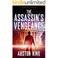 The Assassin's Vengeance: CIA Assassin (Jason Drake Book 3)