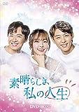 素晴らしき、私の人生 DVD-BOX2