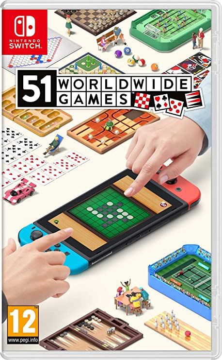 51 Worldwide Games: Amazon.es: Videojuegos