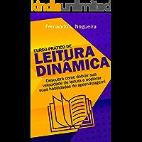 CURSO COMPLETO DE LEITURA DINÂMICA: Descubra como dobrar sua velocidade de leitura e acelerar suas habilidades de…