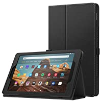 MoKo Case for All-New Amazon Fire HD 10 Tablet (7th Generation and 9th Generation...