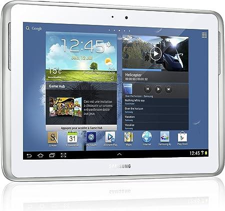 Samsung GT-N8010 - Tablet de 10