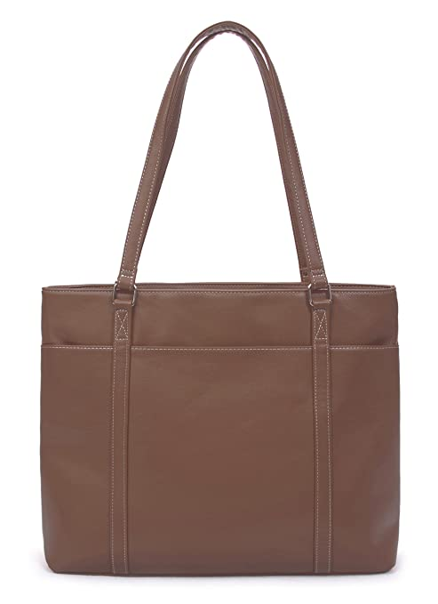 257b60726 Image Unavailable. Image not available for. Color: Overbrooke Classic  Laptop Tote Bag - Vegan ...