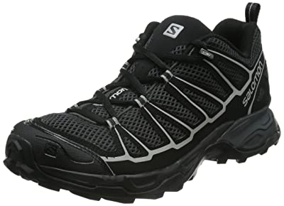 Salomon Men's X Ultra Prime Hiking Shoes Review