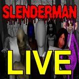 Slender Man LIVE!