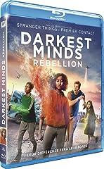 Darkest Minds : Rébellion BLURAY 1080p FRENCH