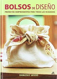 Bolsos de diseno / Bags, Bags, Bags: Proyectos sorprendentes para todas las ocasiones