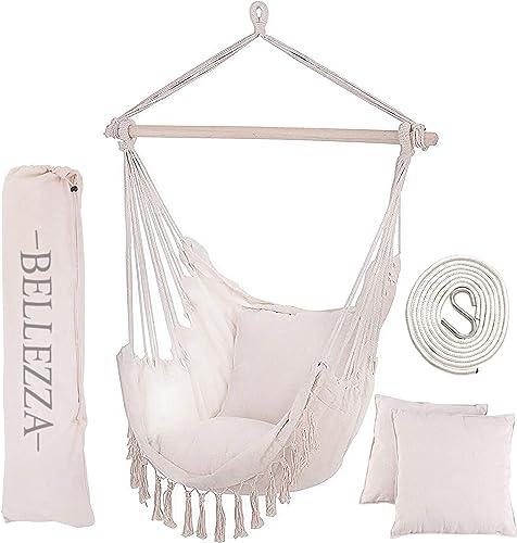 Bellezza Hammock Chair Swing