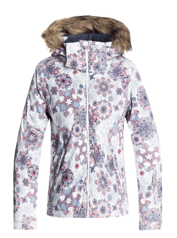 Roxy Mädchen Jet Ski Snow Jacket