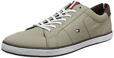 Tommy Hilfiger Iconic Long Lace Sneaker 6d82d9b1b34