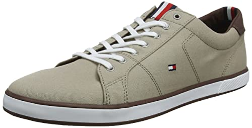 64e3ceee333 Tommy Hilfiger Iconic Long Lace Sneaker