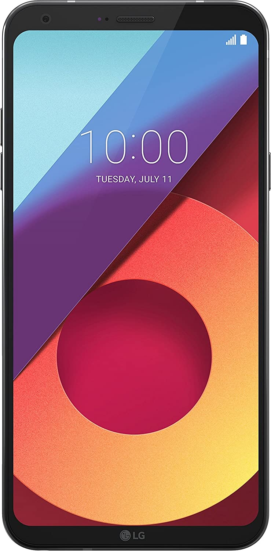 LG Q6 LGM700A SIM Doble 4G 32GB Negro - Smartphone (14 cm (5.5