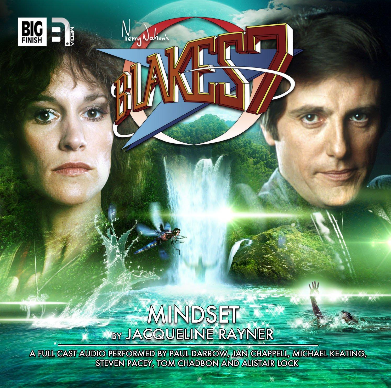 Download Mindset (Blake's 7: The Classic Audio Adventures) PDF