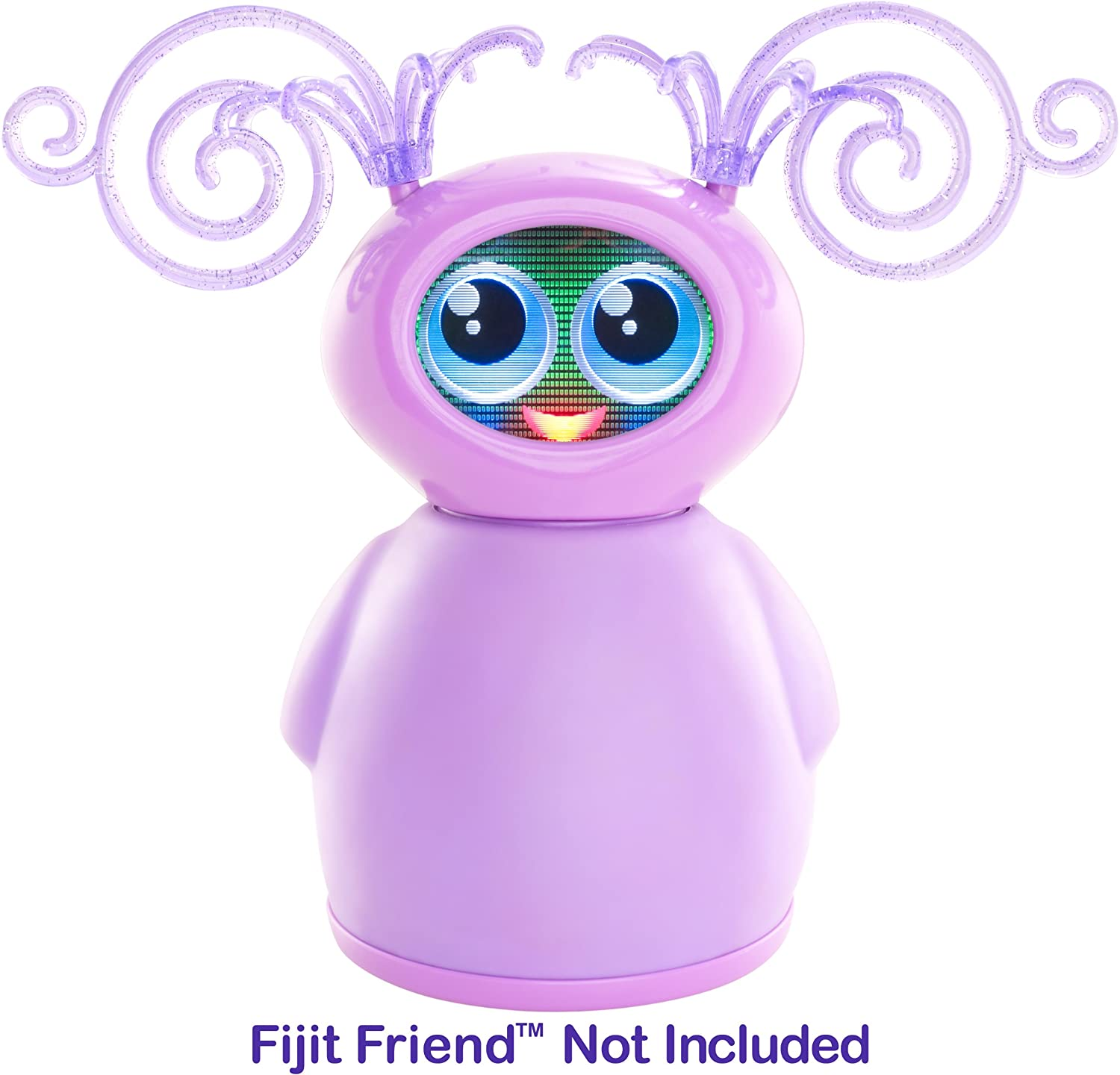 Purple Fijit Accessory