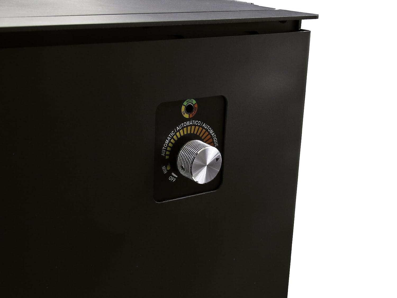 Amazon.com: Pleasant Hearth Cabinet Style 50000 BTU's Pellet Stove ...