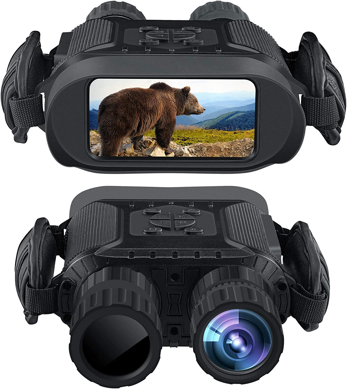 Bestguarder Night Vision Binoculars