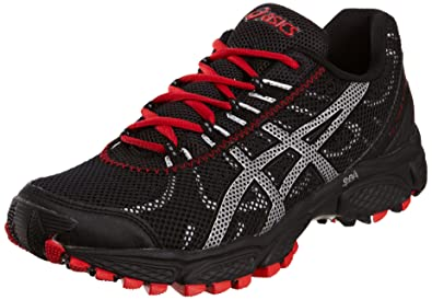 asics trainers mens trail