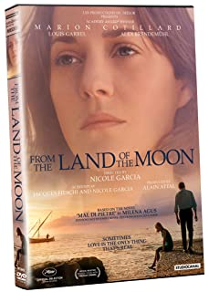 Book Cover: From the Land of the Moon
