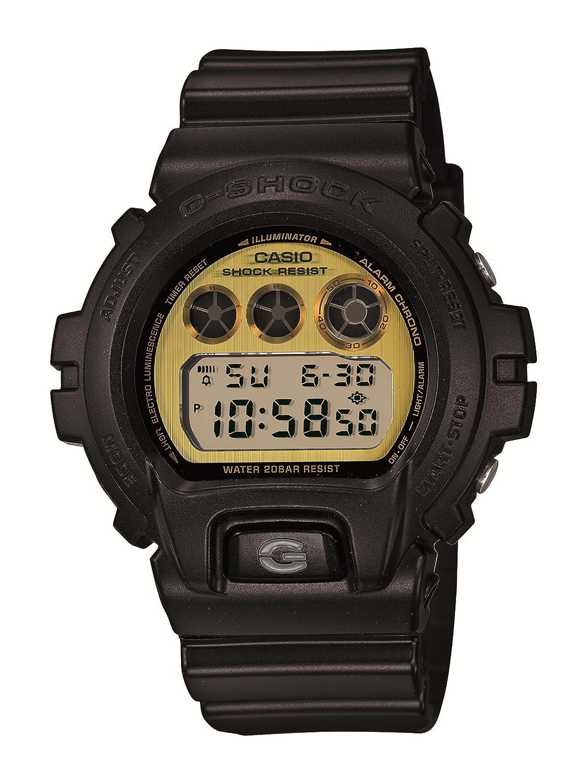 Casio G-Shock Gold Dial Men s Quartz Watch – DW6900PL-1