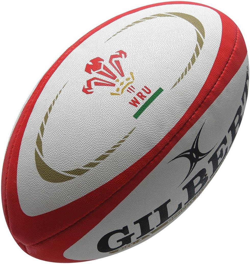 GILBERT Réplica Internacional Balón de Rugby – Inglaterra Irlanda ...