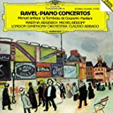 Ravel: Piano Concertos; Menuet Antique; Le