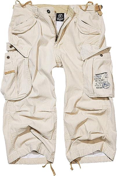 TALLA 6XL. Brandit Pantalones Cortos para Hombre