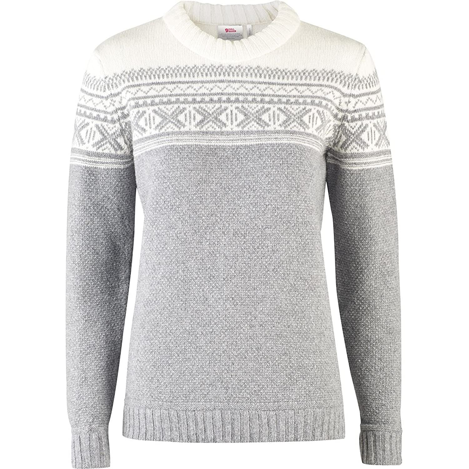 Fjallraven Men's Ovik Scandinavian Sweater at Amazon Men's ...