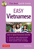 Easy Vietnamese: Learn to Speak Vietnamese