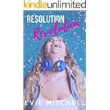 Resolution Revolution: A Small Town BBW Older Woman Romance (Capricorn Cove Book 10)