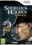 Sherlock Holmes: The Silver Earring (Wii)