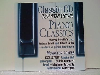Classic CD 91 (Import) - Amazon com Music