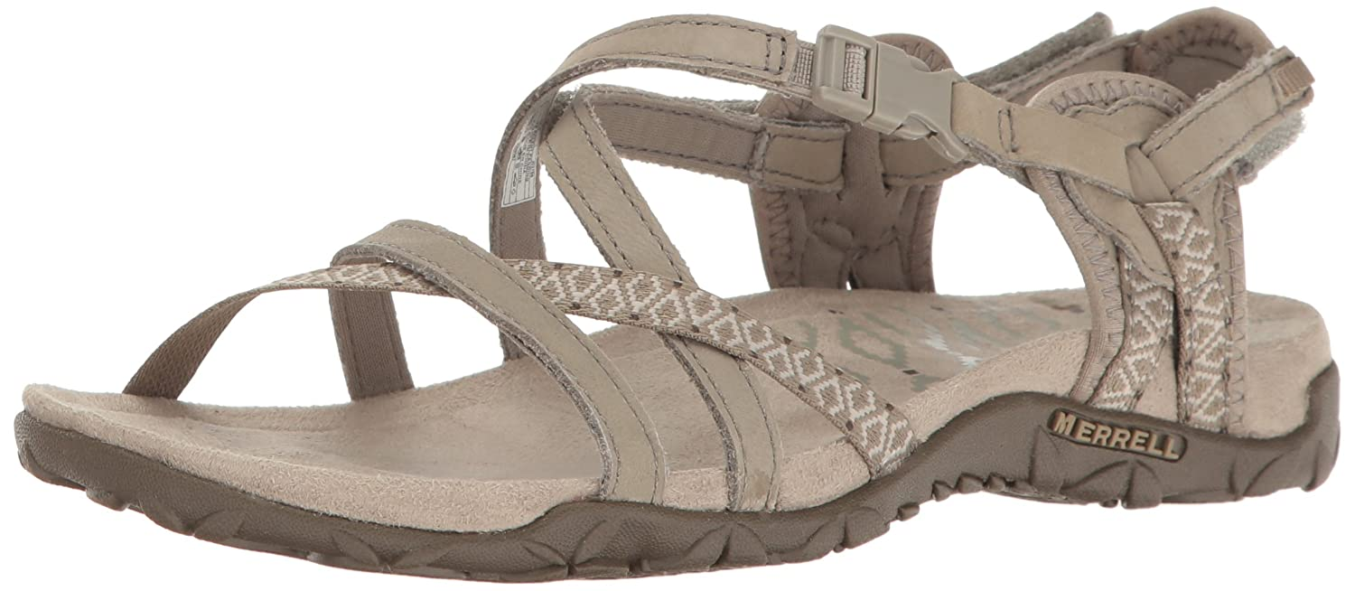 d940f3b695e3 Merrell Womens Terran Lattice II Sandals  Amazon.ca  Shoes   Handbags