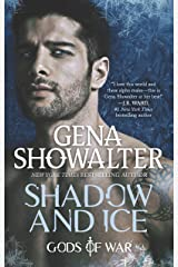 Shadow and Ice (Gods of War Book 1) Kindle Edition