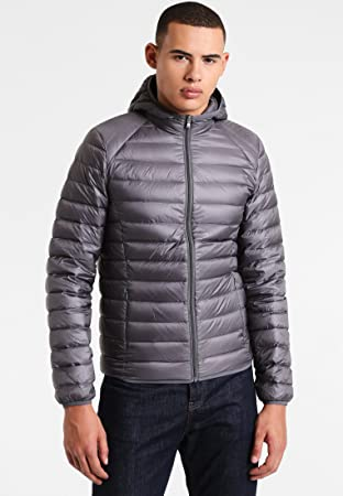 JOTT Jott Nico Mens Jacket M Anthracite