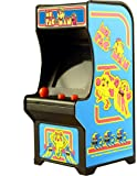 Tiny Arcade Ms. Pac-Man Miniature Arcade Game