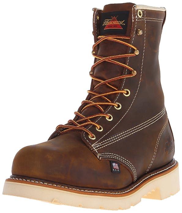 Fast Shipping 69394 Mens Honey Dan Post Mens Boots Work