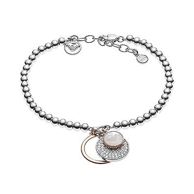 JEWELLERY - Bracelets Emporio Armani aHF5RzZL